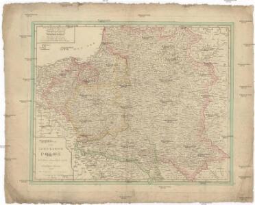 Charte vom Koenigreich Polen