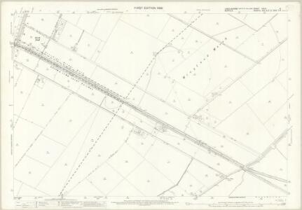Lincolnshire CXLIV.8 (includes: Central Wingland; Sutton Bridge; Walpole St Andrew) - 25 Inch Map