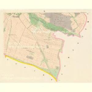 Nebrzem - c5099-1-005 - Kaiserpflichtexemplar der Landkarten des stabilen Katasters