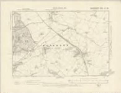 Gloucestershire XV.NW - OS Six-Inch Map