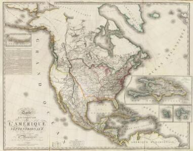 Composite: Amerique Septentrionale.