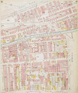 Insurance Plan of the City of Liverpool Vol. III: sheet 41