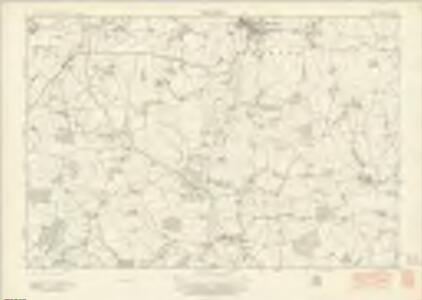 Essex nXXIV - OS Six-Inch Map