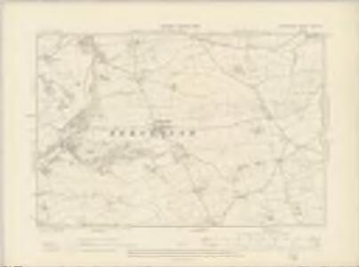 Devonshire XXX.SE - OS Six-Inch Map