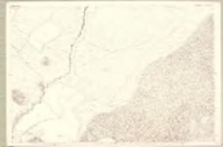 Peebles, Sheet XIII.3 (Peebles) - OS 25 Inch map