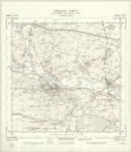 NY96 - OS 1:25,000 Provisional Series Map