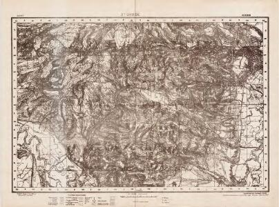 Lambert-Cholesky sheet 4059 (Sft. Gheorghe)