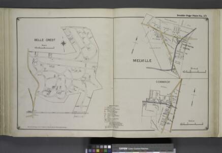 Belle Crest; Melville; Commack