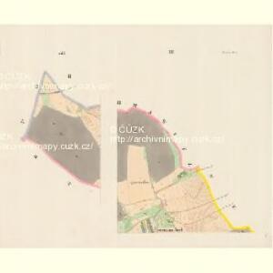 Plabm - c5820-1-003 - Kaiserpflichtexemplar der Landkarten des stabilen Katasters