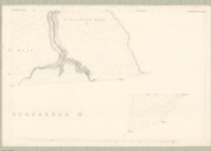 Dumbarton, Sheet XVIII.8 (With inset XVIII.11) (Kilmaronock) - OS 25 Inch map