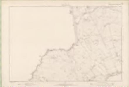 Argyll and Bute Sheet CCXXXI - OS 6 Inch map