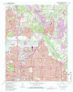 Northeast Memphis