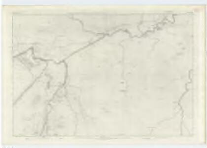 Inverness-shire (Mainland), Sheet CXLII - OS 6 Inch map