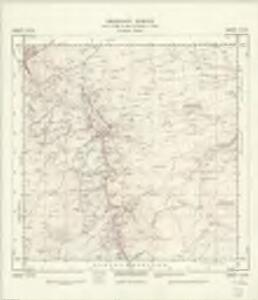 NY85 - OS 1:25,000 Provisional Series Map