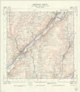 SN70 - OS 1:25,000 Provisional Series Map