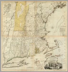 Composite: New England.