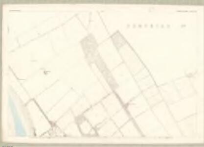 Dumfries, Sheet LV.16 (Carlaverock) - OS 25 Inch map