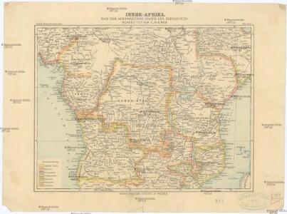 Inner-Afrika