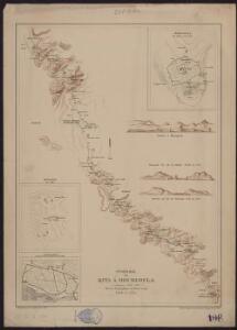 Itinéraire de Kita à Mourgoula