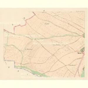 Przestitz (Przestic) - c6218-1-005 - Kaiserpflichtexemplar der Landkarten des stabilen Katasters