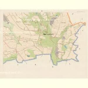 Rommersreuth - c6918-2-003 - Kaiserpflichtexemplar der Landkarten des stabilen Katasters