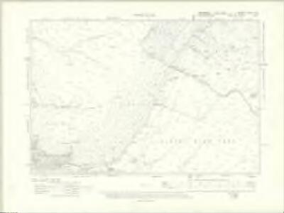 Yorkshire LXXIX.NE - OS Six-Inch Map