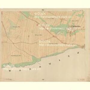 Lodus - c7544-1-007 - Kaiserpflichtexemplar der Landkarten des stabilen Katasters