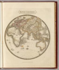 E. Hemisphere.