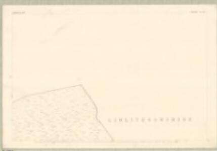 Lanark, Sheet XIII.4 (Cambusnethan) - OS 25 Inch map
