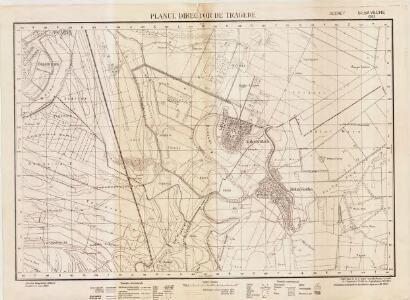 Lambert-Cholesky sheet 1263 (Beba Veche)