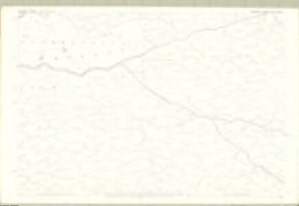 Inverness Skye, Sheet XVII.15 (Snizort) - OS 25 Inch map