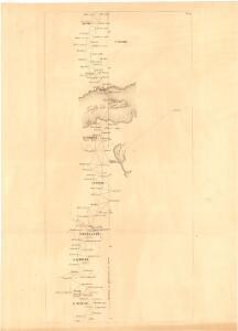 Trigonometrisk grunnlag, vedlegg 65, 1b: Grunnlagspunkter for Struves meridianbue fra Jyväskylä til Hrodna