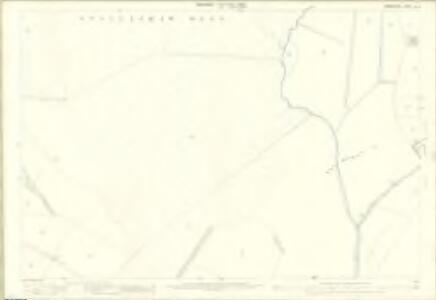 Lanarkshire, Sheet  020.08 - 25 Inch Map
