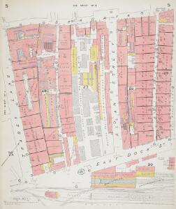 Insurance Plan of Dundee Vol. I: sheet 5