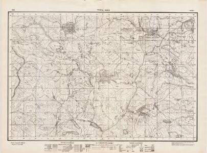 Lambert-Cholesky sheet 3168 (Ceanul Mare)