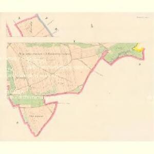 Krastowitz (Krastowice) - c2636-1-005 - Kaiserpflichtexemplar der Landkarten des stabilen Katasters