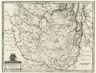 Brabantia Dvcatvs
