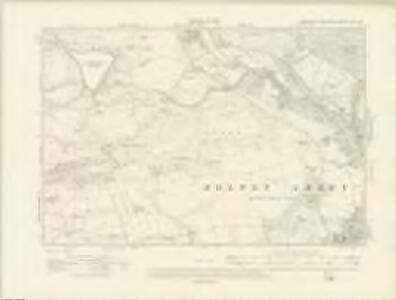 Yorkshire CLI.SE - OS Six-Inch Map