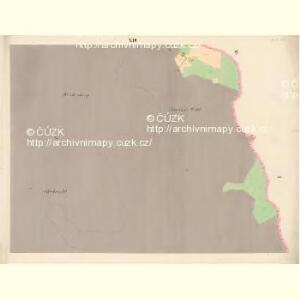 Neuofen - c5201-1-012 - Kaiserpflichtexemplar der Landkarten des stabilen Katasters