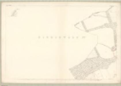 Ayr, Sheet L.6 (With inset L.2) (Dailly) - OS 25 Inch map