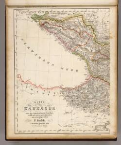 Kaukasus 1.