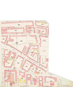 Insurance Plan of Glasgow Vol. III: sheet 60-3