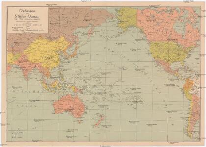 Ostasien und Stiller Ozean