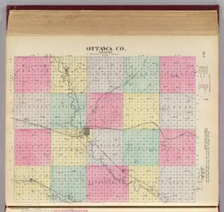 Ottawa Co., Kansas.