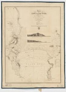 Survey of the Cape of Good Hope