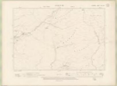 Ayrshire Sheet LXII.SE - OS 6 Inch map