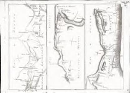 Carte topographique de la grande route de Berne à Genève, Blatt 10-12