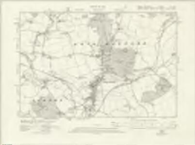 Essex nV.SW - OS Six-Inch Map