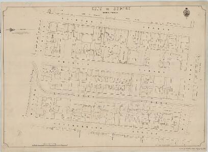 City of Sydney, Sections 39,40 & 41, rev. ed. 1901