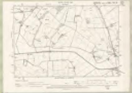Lanarkshire Sheet XXXIV.SE - OS 6 Inch map